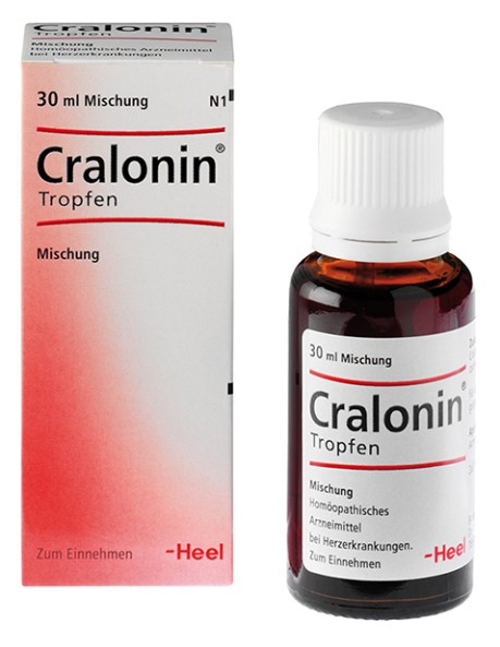 Packshot Cralonin 30 ml
