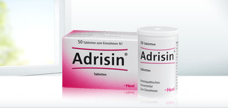 Adrisin® Tabletten